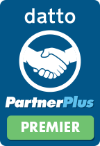 Datto Partner Plus Premier